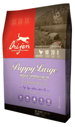 Best Grain Free Dry Dog Food For Large Breeds