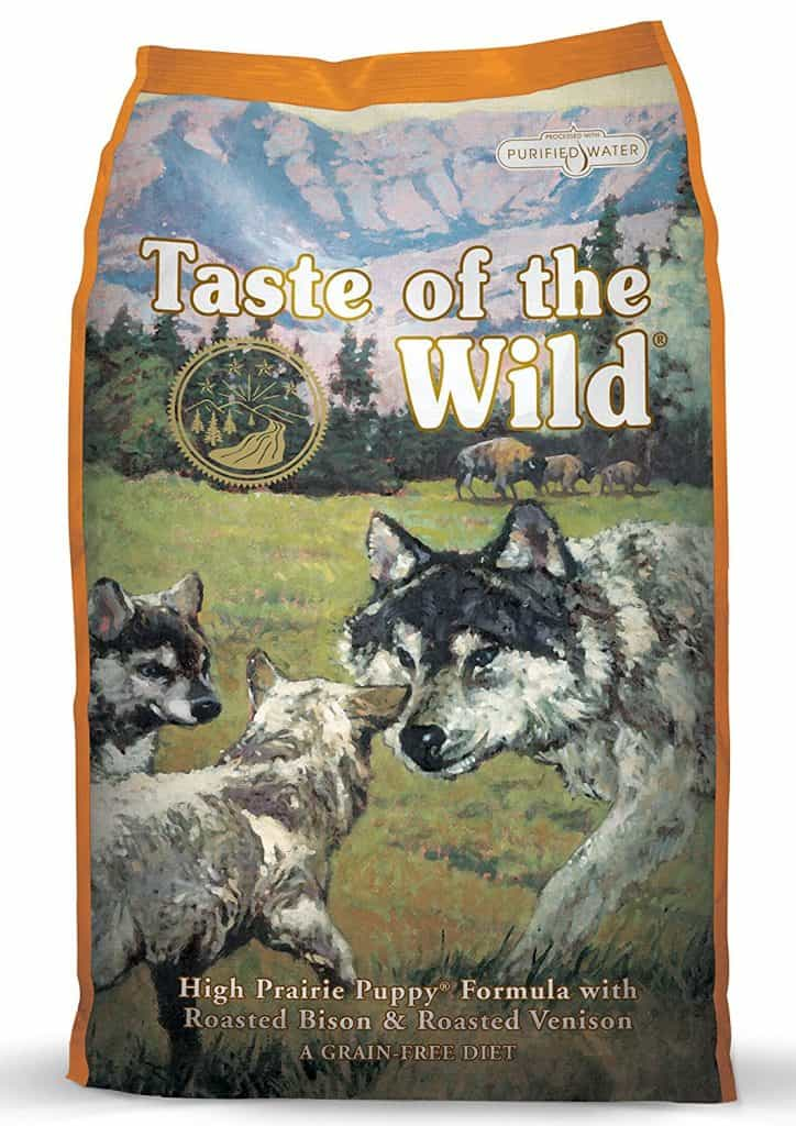 Taste Of The Wild Dog Food Reviews >> Taste Of The Wild Dog Food Reviews Ingredients Recall History And