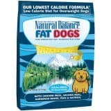 natural balance fat dogs image