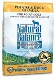natural balance l.i.d. limited ingredient diets image