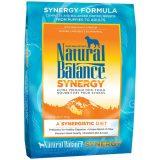 natural balance synergy formula image
