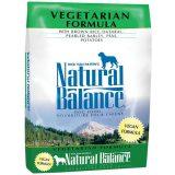 natural balance vegetarian formula image