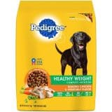 pedigree healthy weight complete nutrition image