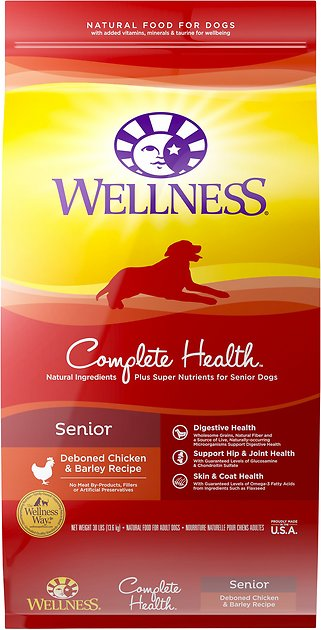 wellness complete health senior image