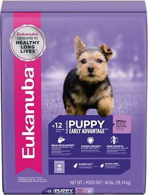 Eukanuba Dog Food Review Winning With The Flavors