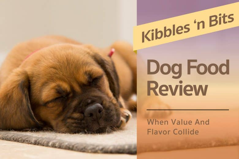 Kibbles And Bits Good For Dogs