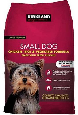 Does Costco Sell Grain Free Dog Food