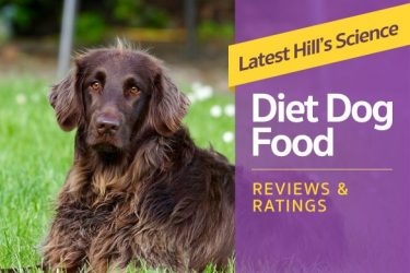 Latest Hill's Science Diet Dog Food Reviews & Ratings