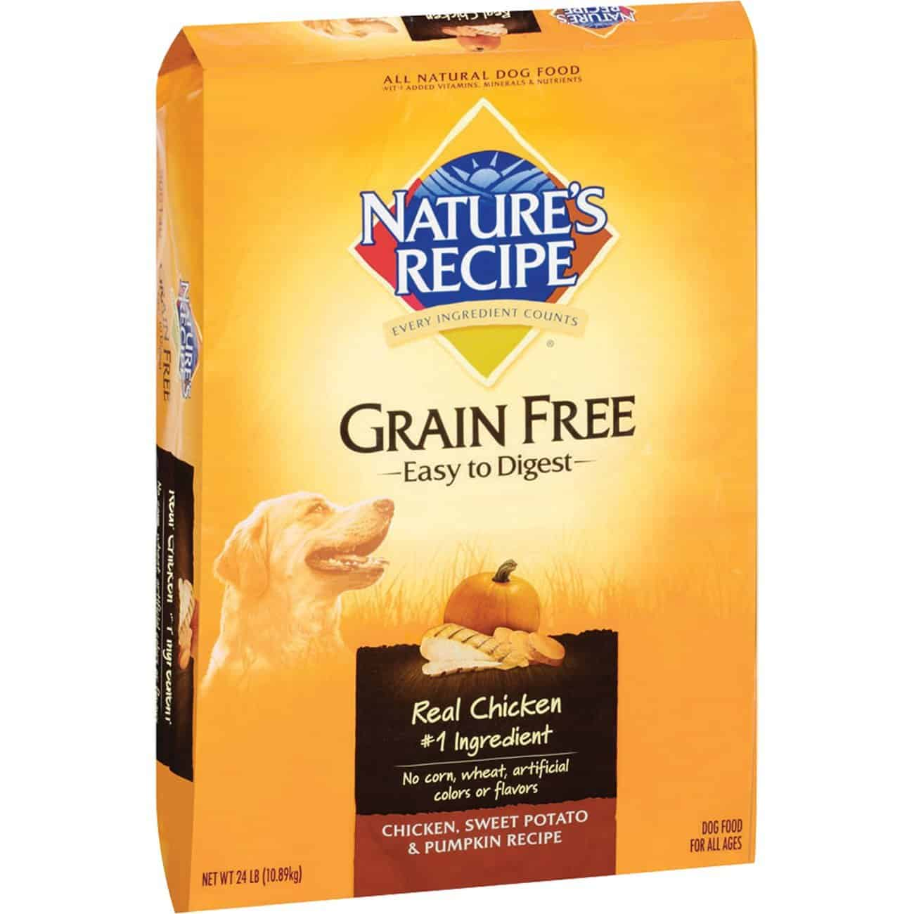 Nature S Recipe Wet Cat Food