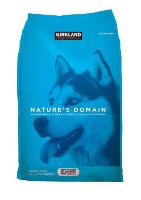 Natural Life Grain Free Dog Food Chicken Meal And Potato Formula