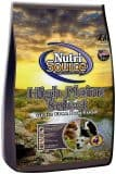 NutriSource High Plains Select Grain-Free Beef and Trout Dog Food