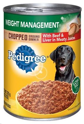 Pedigree Dog Food Review Good Or Bad Ratings Ingredients