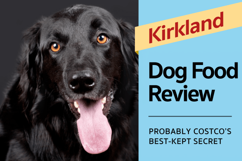 Costco Kirkland Dog Food Review
