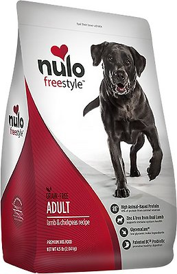 Nulo FreeStyle Adult Grain-Free Dog Food