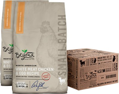 Purina Beyond Grain-Free Dry Dog food