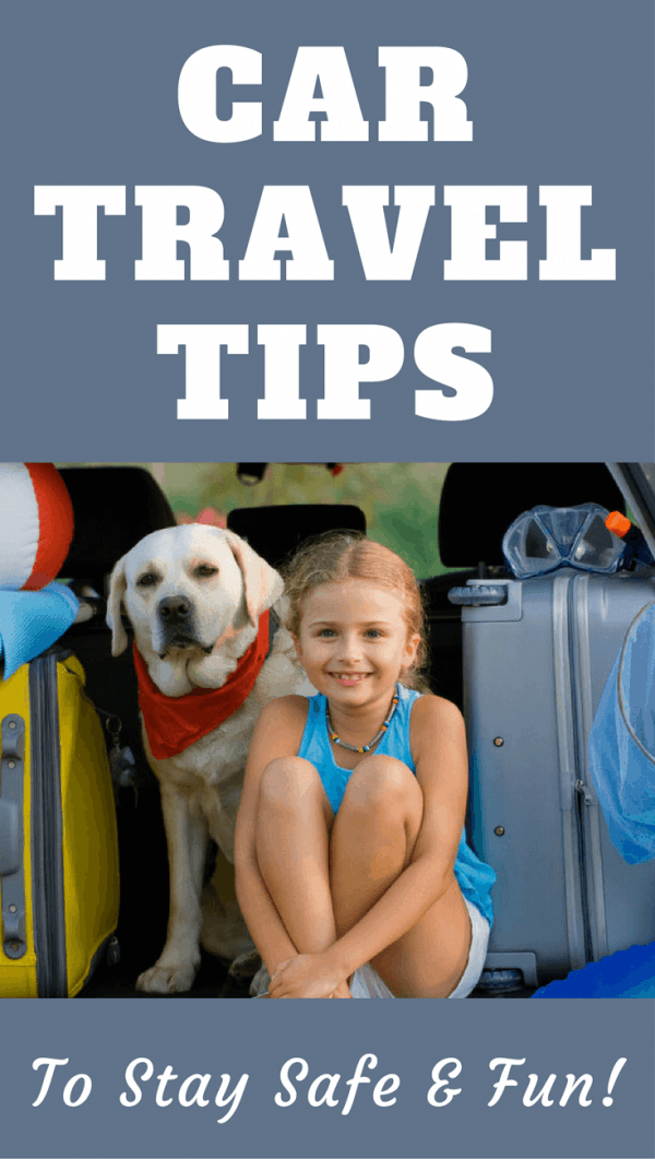 Traveling with your dog can be fun and rewarding, but does need some extra planning. Stay safe and happy in the car by following these expert tips.