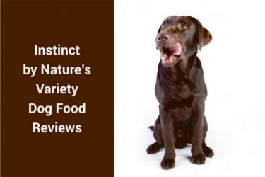 Instinct by Nature's Variety Dog Food Reviews – Recalls and Best Products (2019)