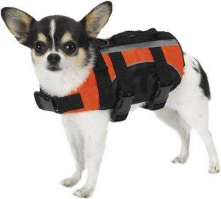 Guardian Gear Aquatic Dog Life Jacket