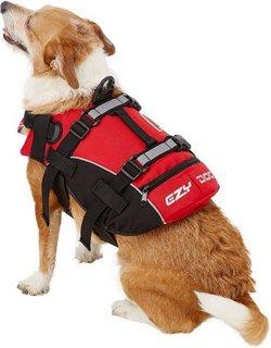 EzyDog Flotation Device Jacket