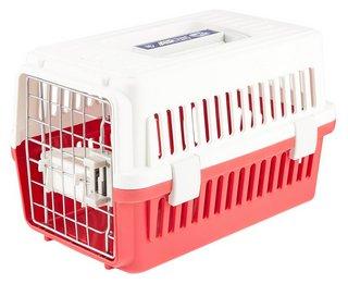 IRIS Deluxe Pet Carrier