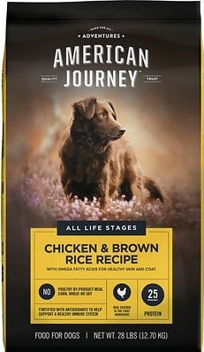 American Journey All Life Stages Dog Food
