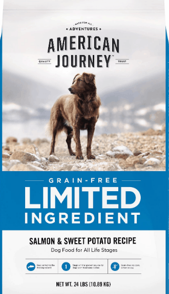 American Journey Limited Ingredient Dry Dog Food