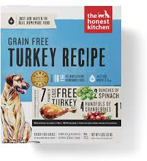 The Honest Kitchen Grain-Free Dehydrated Dog Food