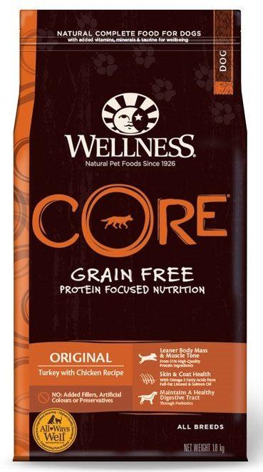 Wellness CORE Original Formula