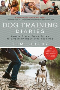 Dog Training Diaries