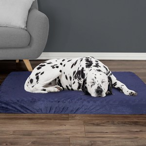 Petmaker Orthopedic Memory Foam Dog Bed