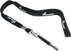 forePets Professional WistCall Bark Control & Obedience Training Dog Whistle