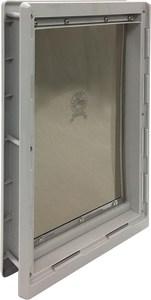 Ideal Pet Products Designer Series Original Plastic Pet Doors